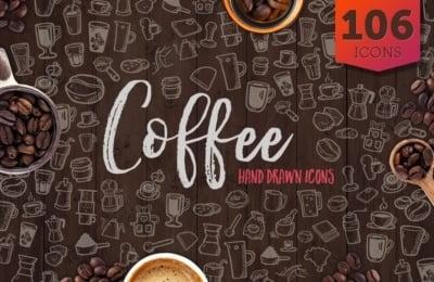 Coffee House Icons